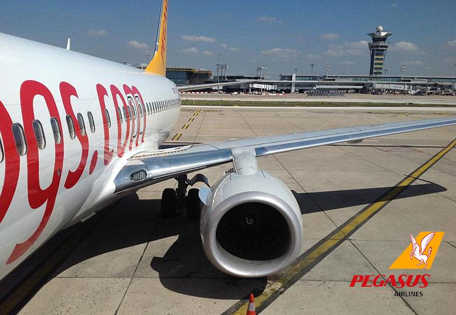 İstanbul Pegasus İletişim