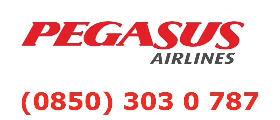 Pegasus Hava Yolları Logo
